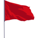 clipart-red-flag-6654